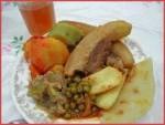 uganda plate