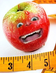 food diet apple