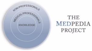 Medpedia logo