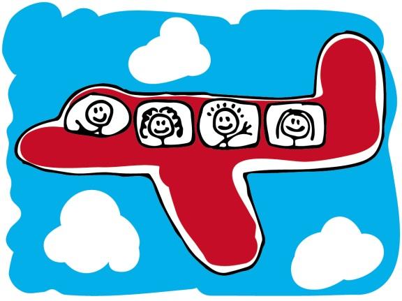 plane-drawing