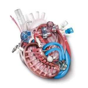 heart Behance