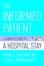 COVER Friedman Informed Patient cvr