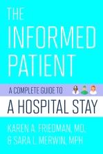 COVER Friedman Informed Patient cvr