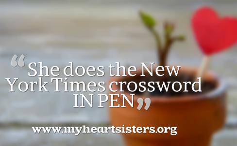 epitome of slenderness crossword